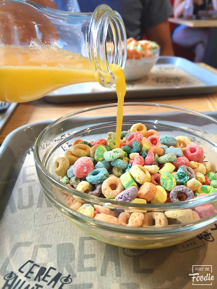 Froot-Loops CEREAL HUNTERS