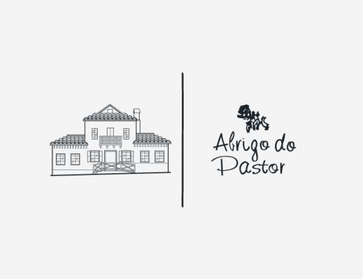 Portada ABRIGO DO PASTOR