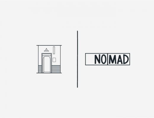 Portada NOMAD