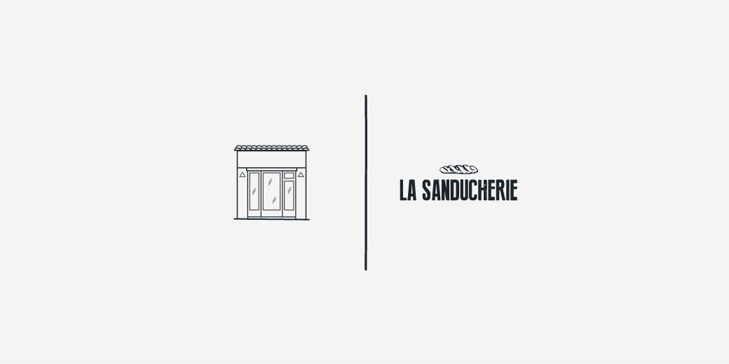 Portada SANDUCHERIE