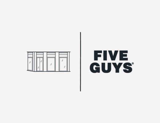 Portada FIVE GUYS