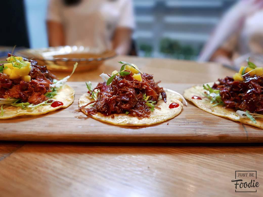 Tacos MERCATBAR