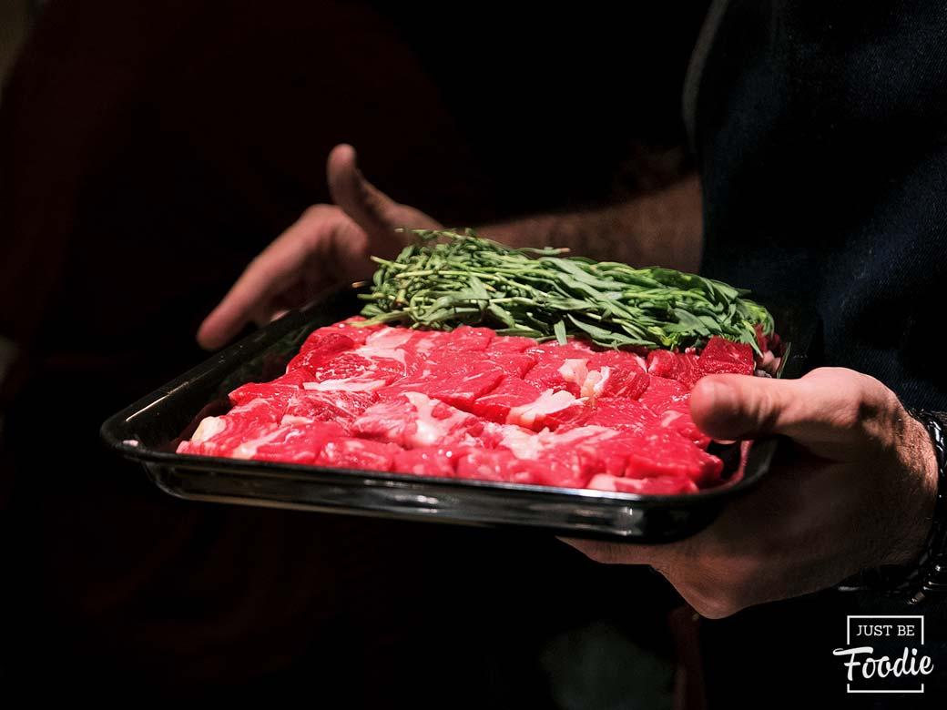 Carne CHEESEMEAT
