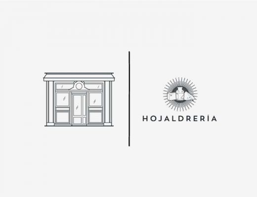 Portada LA HOJALDRERIA