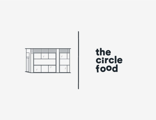 Circle Food Madrid Healthy Bowls