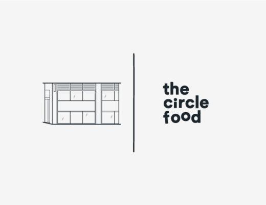Circle Food Madrid Healthy Bowls