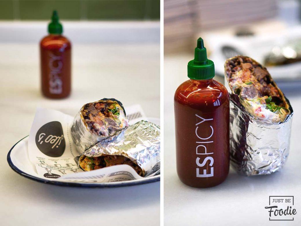 Doble-Burrito JLEO'S
