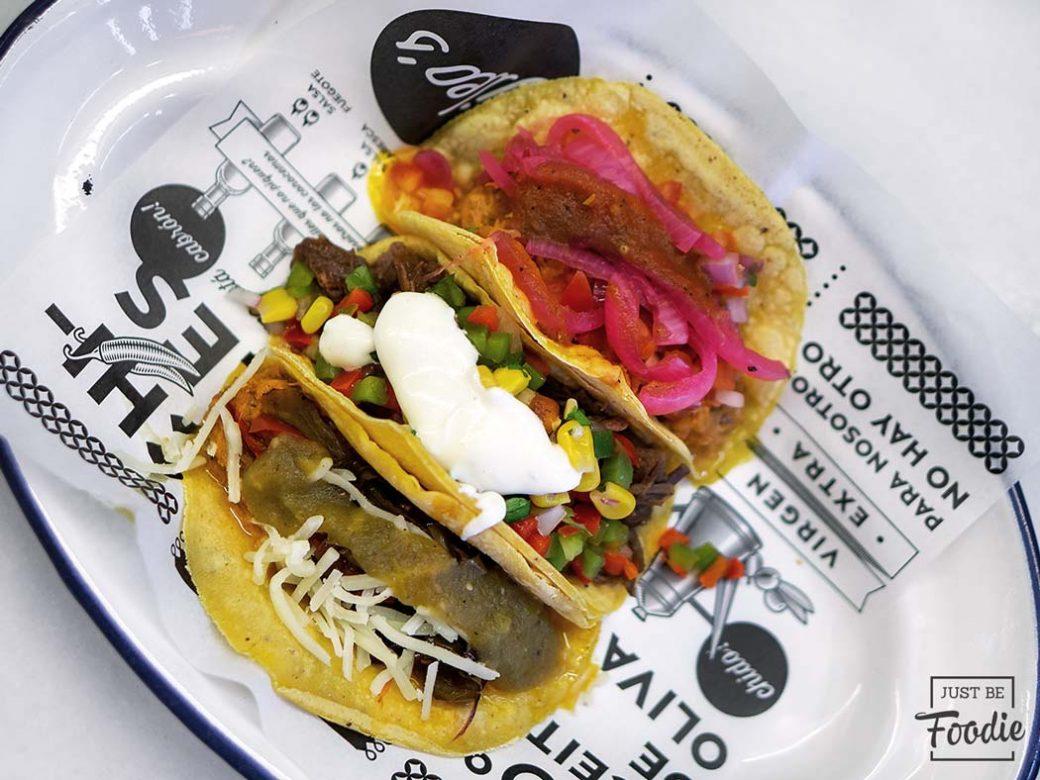 Tacos JLEO'S