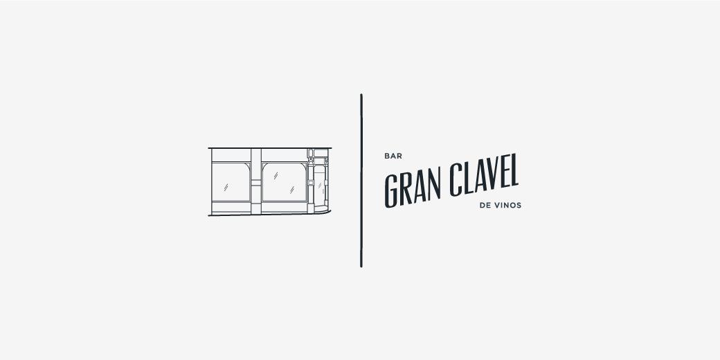 Portada GRAN CLAVEL