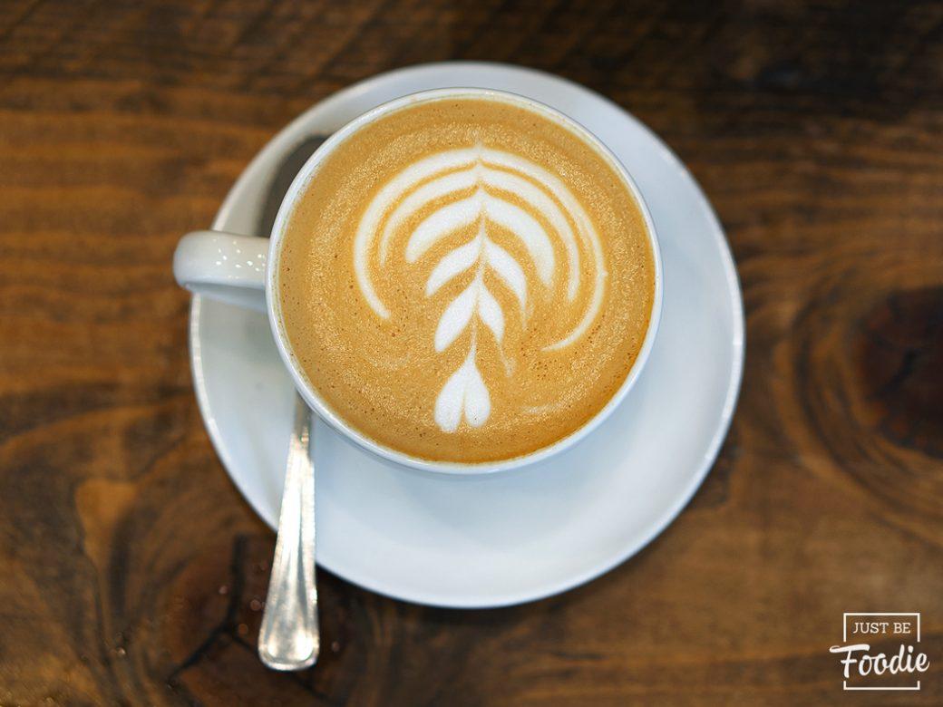Coffee FARO