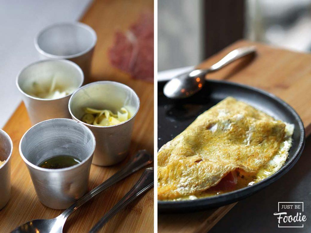 Doble-Tortilla SIRACUSA