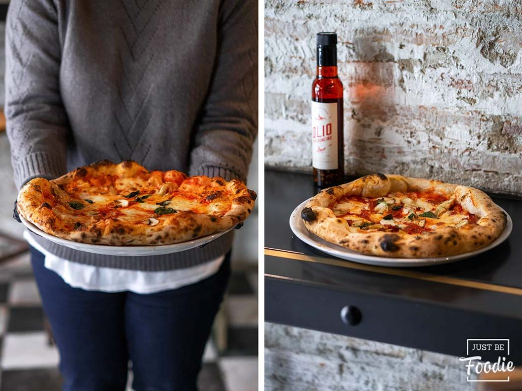 Doble-Pizza PLAN PLANNER