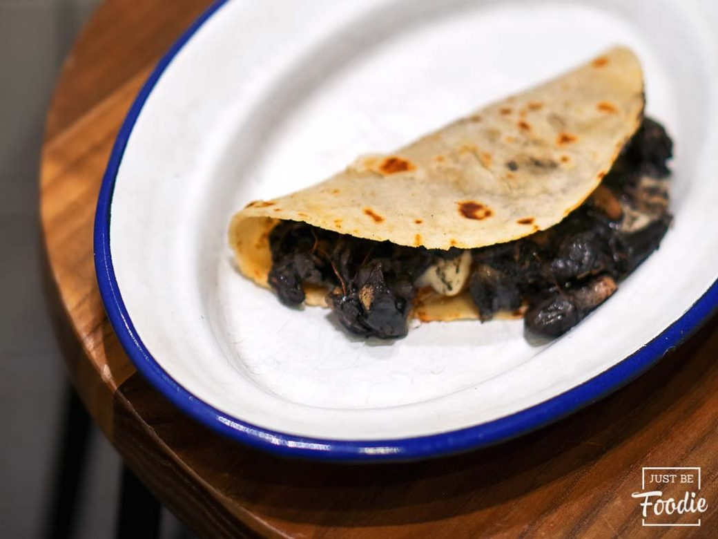 Huitlacoche DOCE CHILES