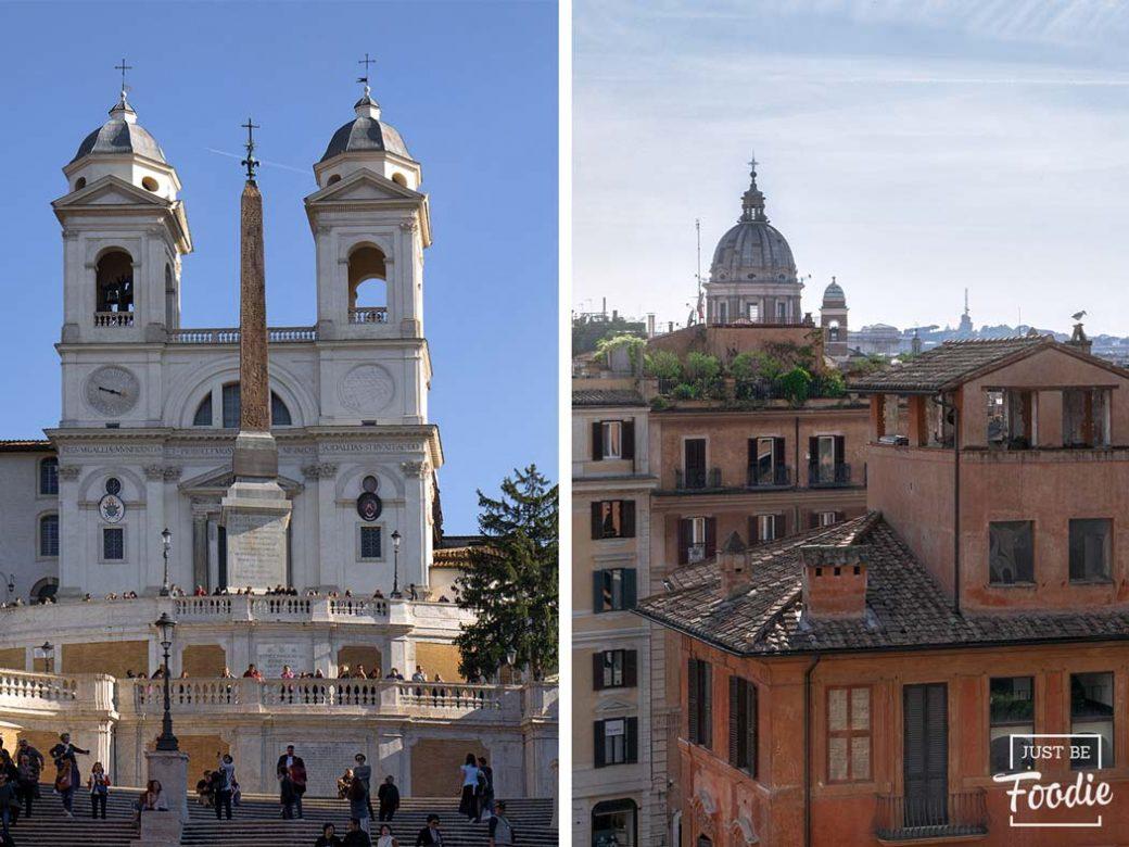Doble-Piazza-di-Spagna ROMA