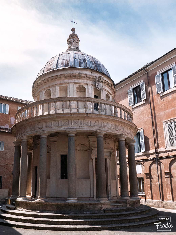 Il-Tempieto ROMA