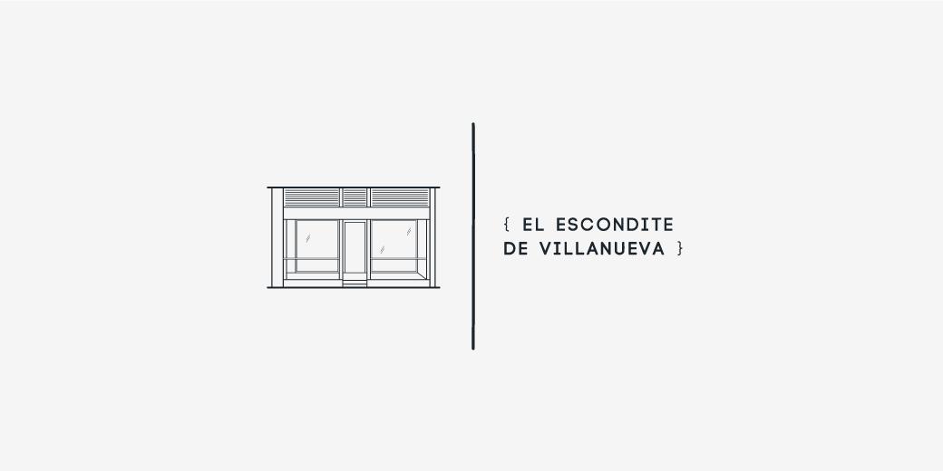 Tortilla EL-ESCONDITE