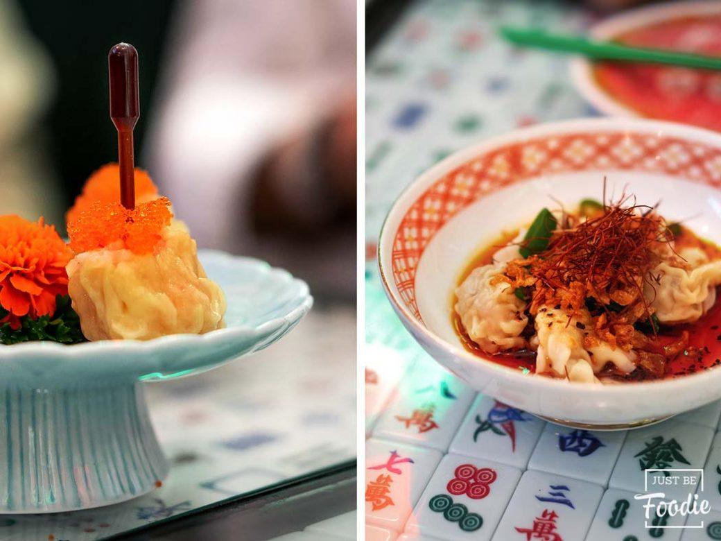 Dim Sum cocina cantonesa madrid Hong Kong 70