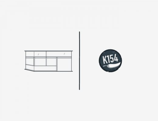 Kitchen 154 Street Food en Madrid