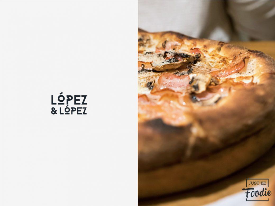 Mejores Pizzas Lavapies Lopez Lopez