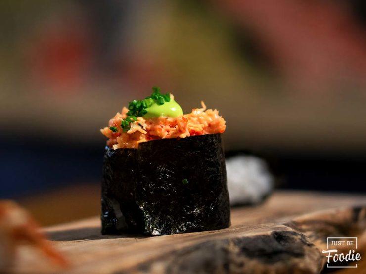 Restaurante Japones Peruano Madrid
