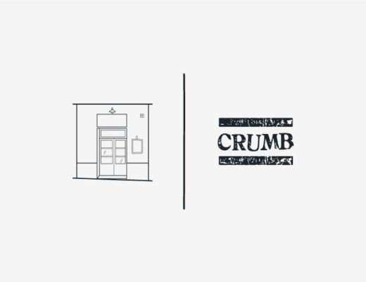 CRUMB Sandwiches Autor Madrid