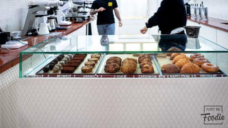 Nomad Everyday Cafe Tostado en Barcelona