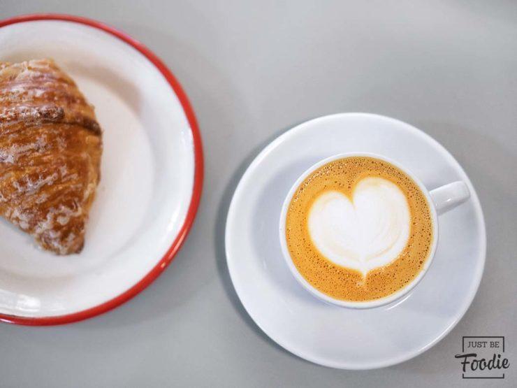 Nomad Everyday Cafe de Especialidad en Barcelona