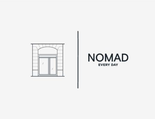 Nomad Everyday Cafe Recien Tostado Barcelona