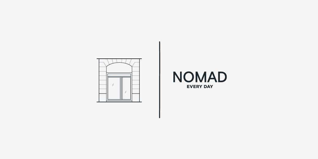 Nomad Everyday Cafe Recien Tostado Barcelona