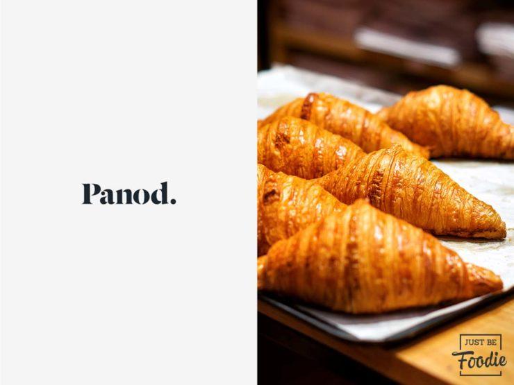 Autentico Croissant Madrid