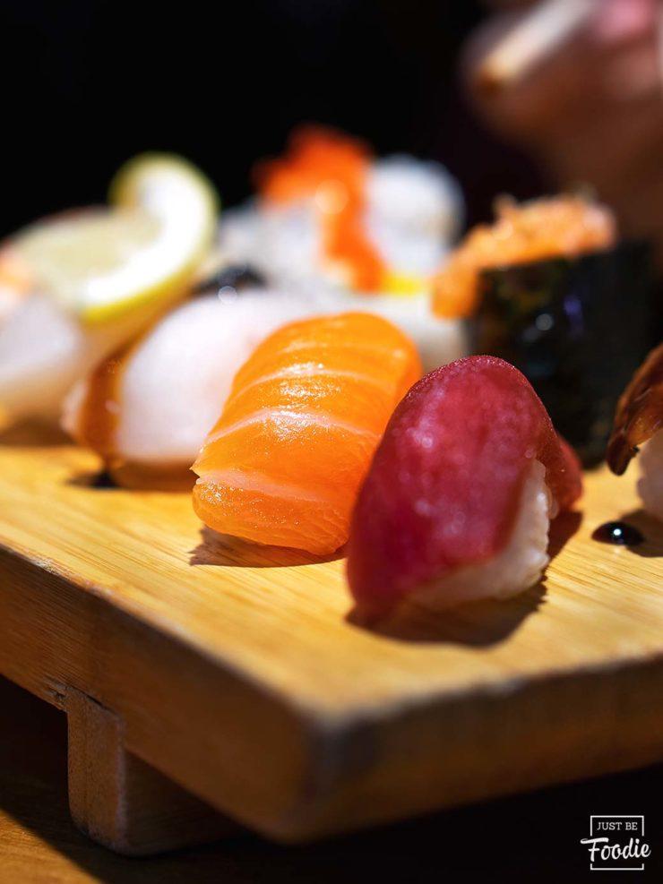 Yokaloka Mejor Sushi Madrid