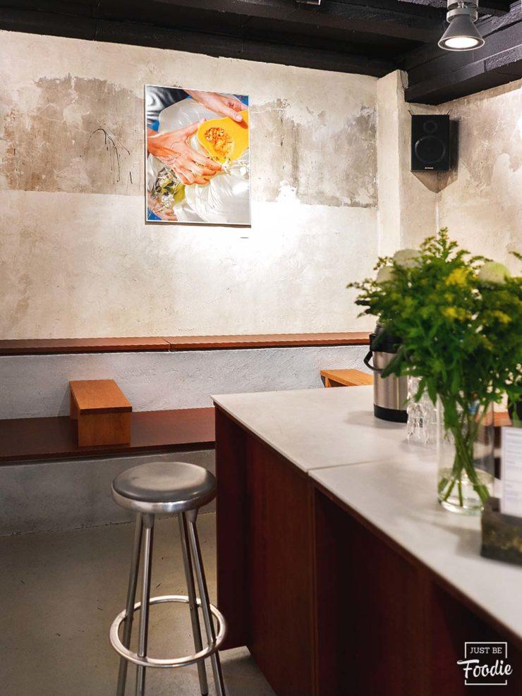 Cafe Especialidad Madrid