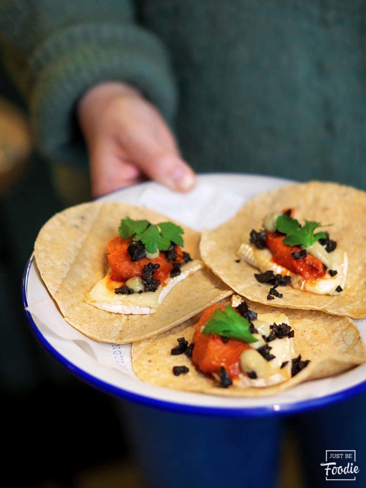 Tacos Tradicional Malasaña