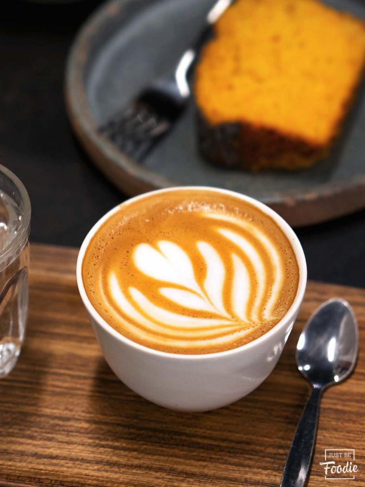 cafe especial madrid