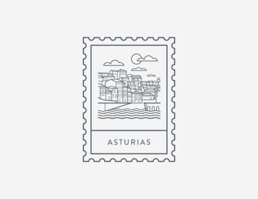 Ruta Pueblos Costeros Asturias