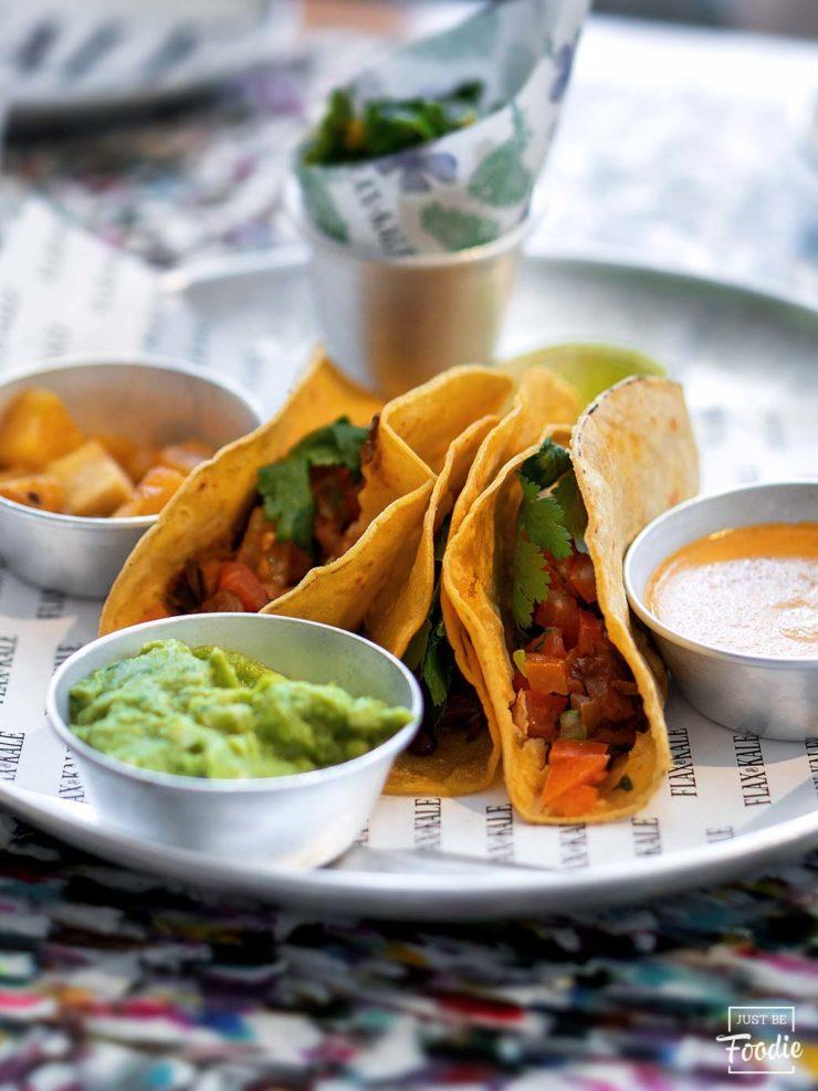 Comida Mexicana Saludable Madrid