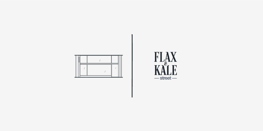 FLAX KALE Gastronomia Flexiteriana Saludable Madrid