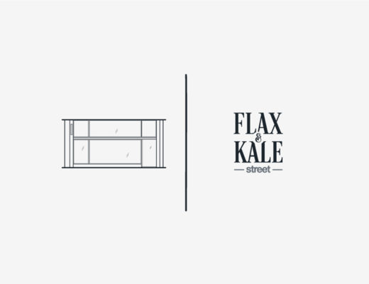 FLAX KALE Gastronomia Flexiteriana Saludable Madrid