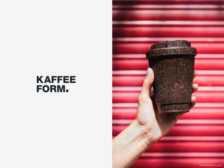 Kaffee Form Mejores Vasos Reutilizables
