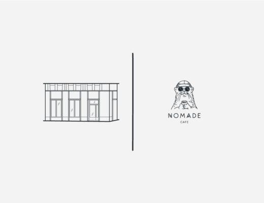 Nomade Cafe y Comida Sana Lavapies