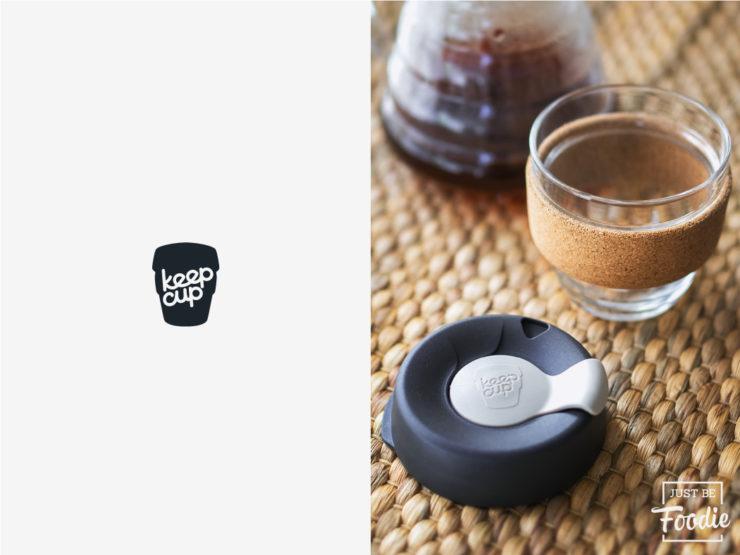 Keep Cup Mejores Vasos de Cafe Reutilizables