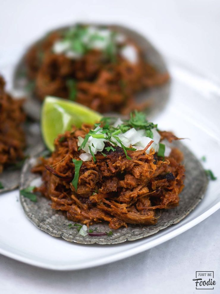 Mejores Tacos Carnitas Madrid