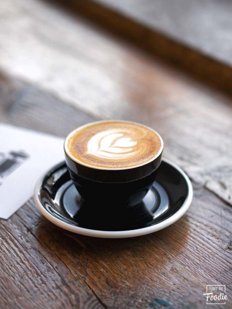 Cafe De Especialidad Sostenible Berlin
