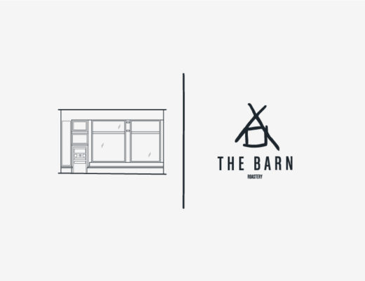 The Barn Roastery Cafe Especialidad Sostenible
