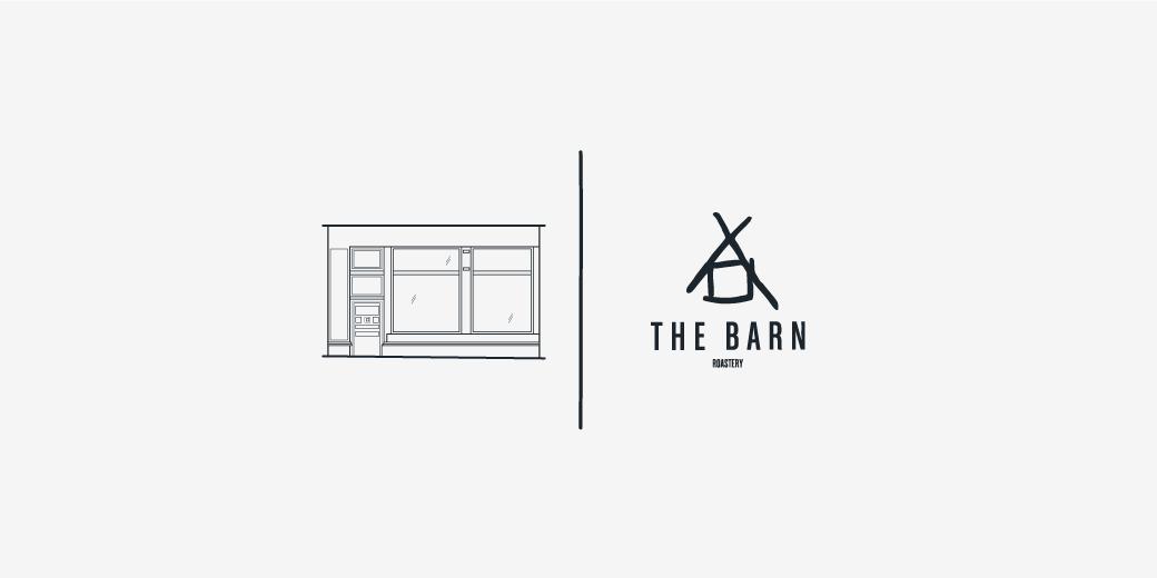 The Barn Roastery Cafe Especialidad Sostenible