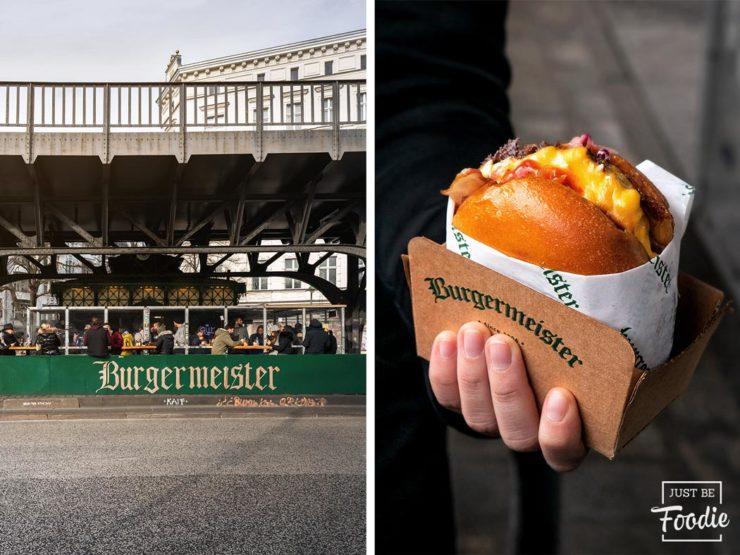 Burgermeister guia gastronomia berlin