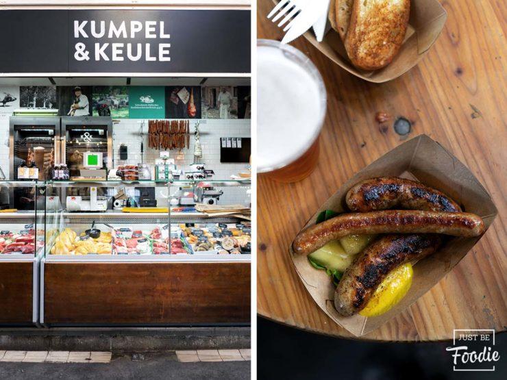 Doble Kumpel Keule turismo BERLIN