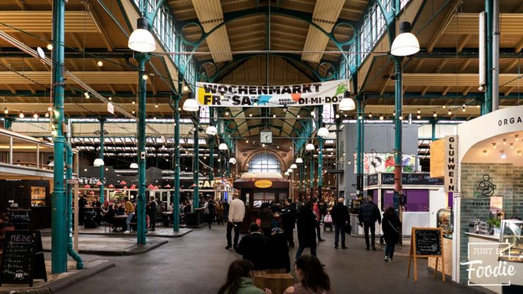 Markthalle neum guia turismo berlin