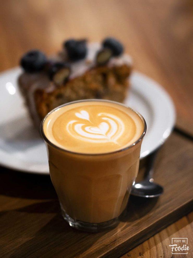 cafe desayuno colectiva