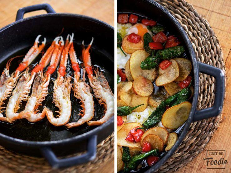 restaurante mediterraneo jondal ibiza